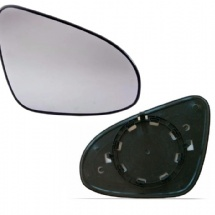 LENTE COM BASE DO RETROVISOR LD ETIOS 2014/ - 15737