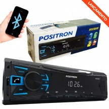 RADIO MP3 PLAYER UBS/ BLUETOOTH/ MP3/ FM - 16456