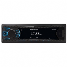 RADIO MP3 PLAYER USB/ BLUETOOTH/ RADIO AM/FM - 16399