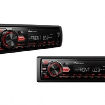 RADIO MP3 PLAYER USB/INTERFACE ANDROID/SAIDA RCA - 15424
